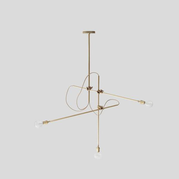 ALL-SORTS-OF-SHOPPE-BRASS-CHANDELIER