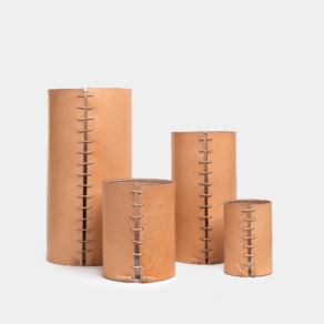 ALL-SORTS-OF-SHOPPE-LEATHER-WRAPPED-VASES