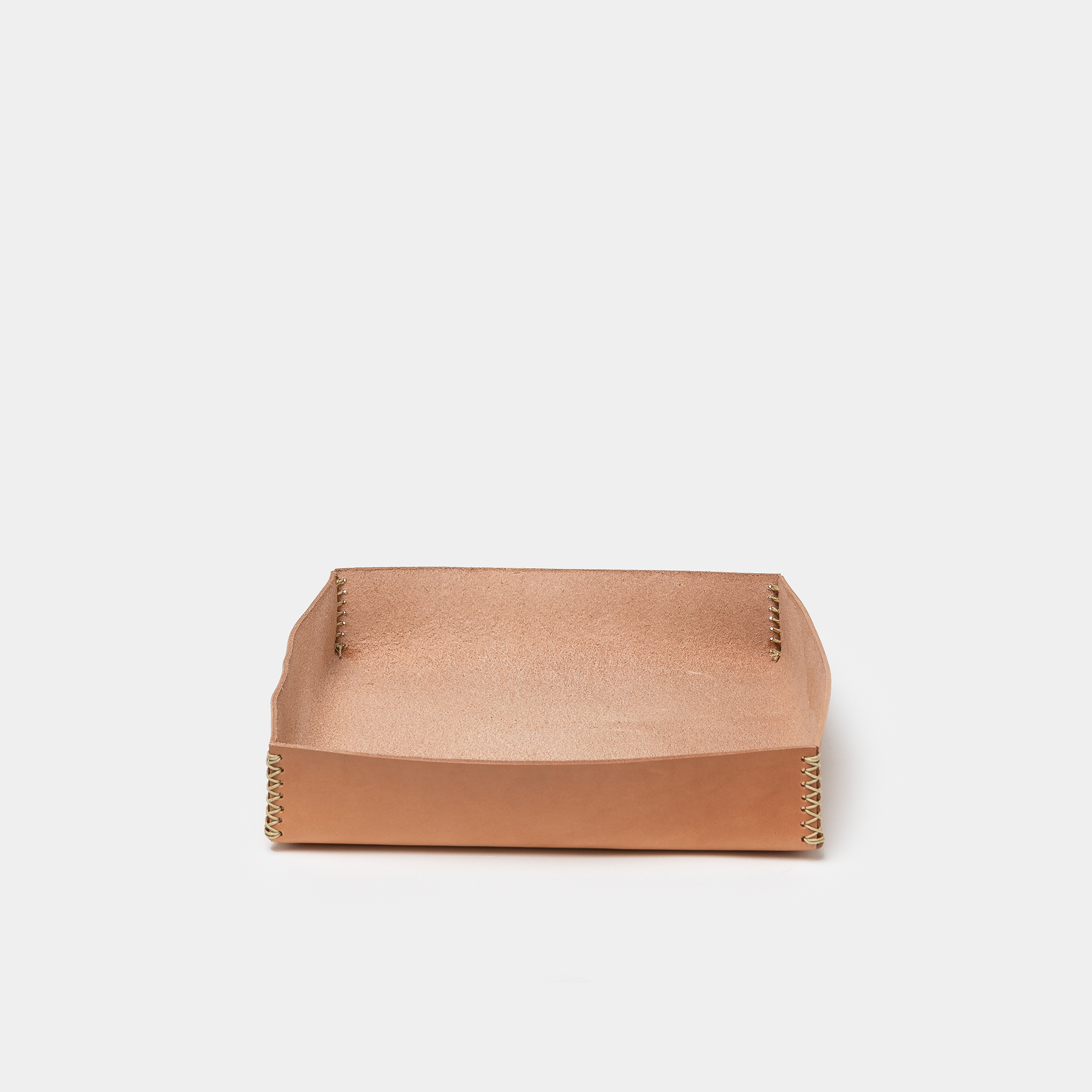 ALL-SORTS-OF-SHOPPE-MADE-SOLID-LEATHER-TRAY-SMALL