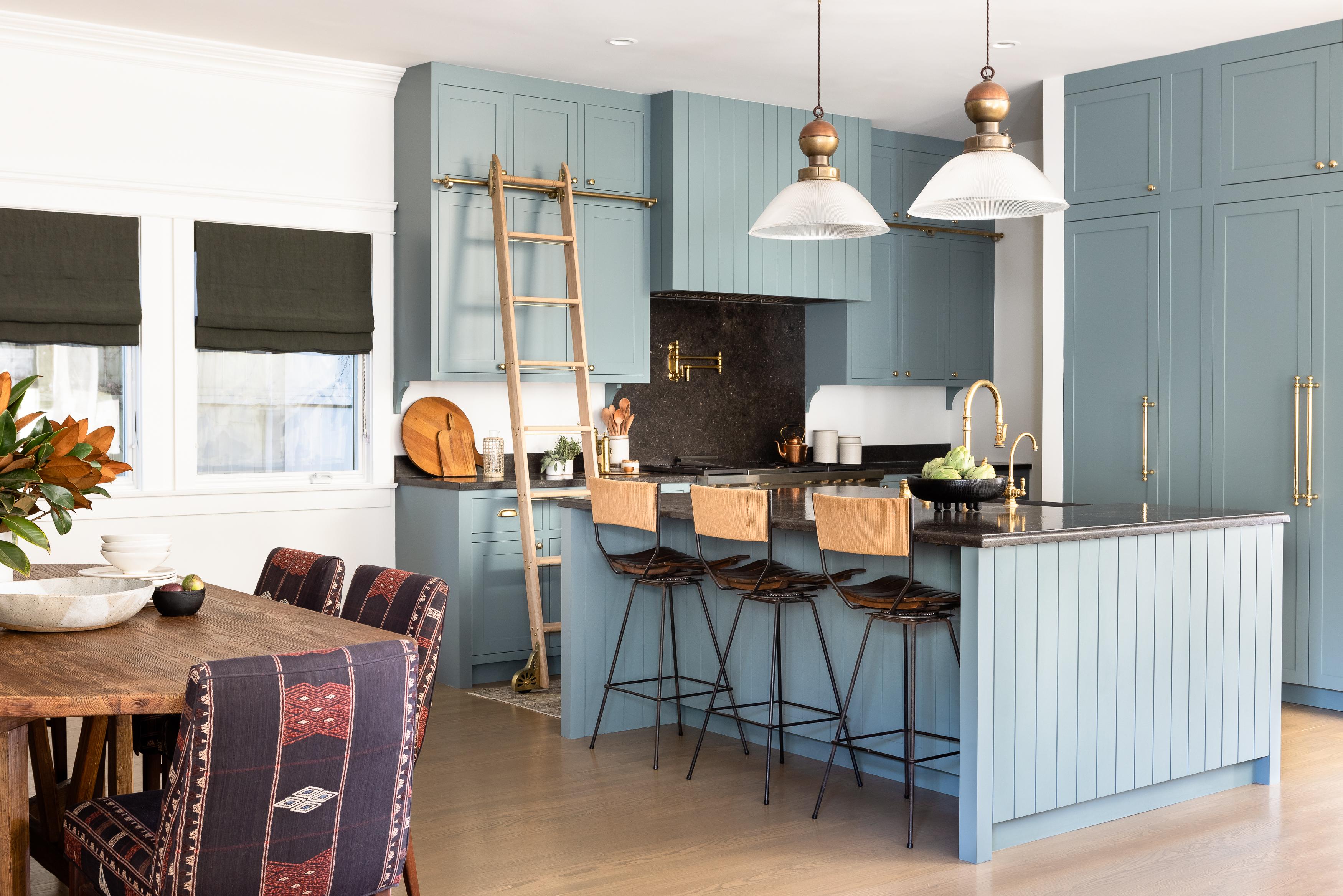 Amber Interiors - Client No Show Bungalow