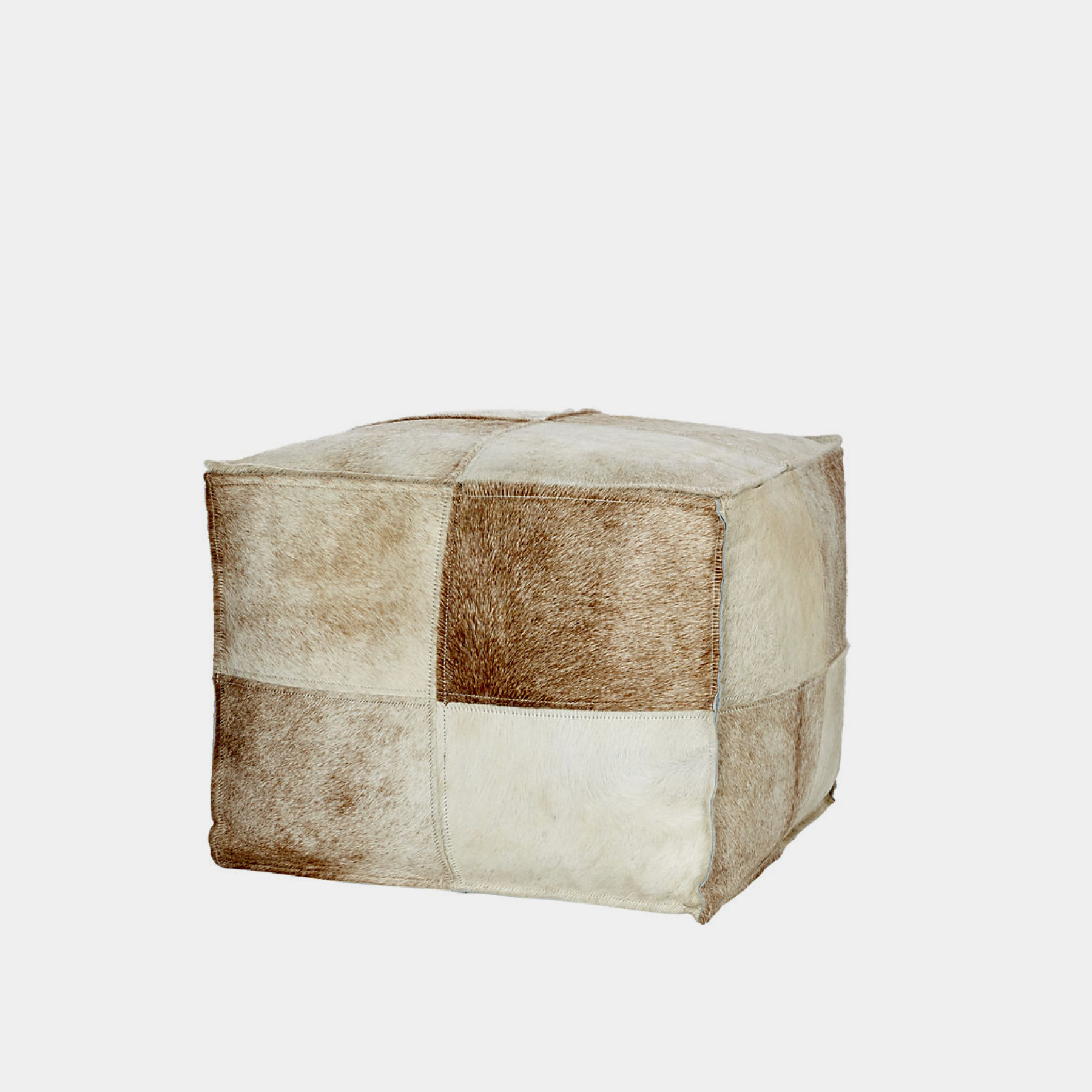 ALL-SORTS-OF-CB2-ABELE-SAND-HAIR-ON-HYDE-POUF