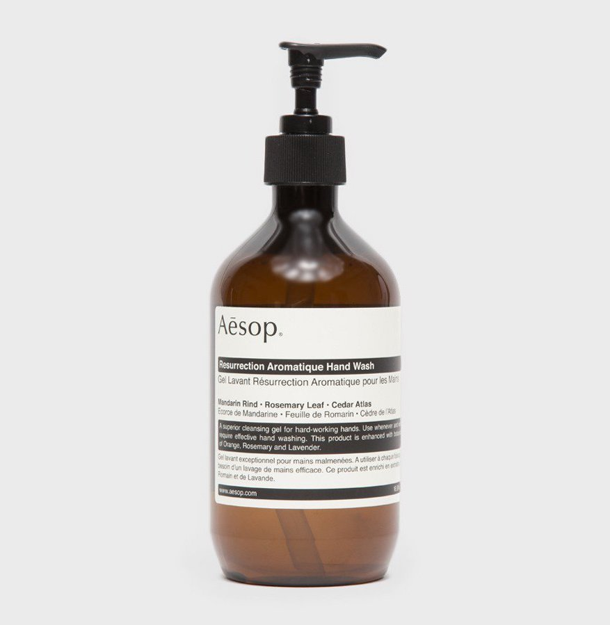 All Sorts Of - Aesop Hand Soap