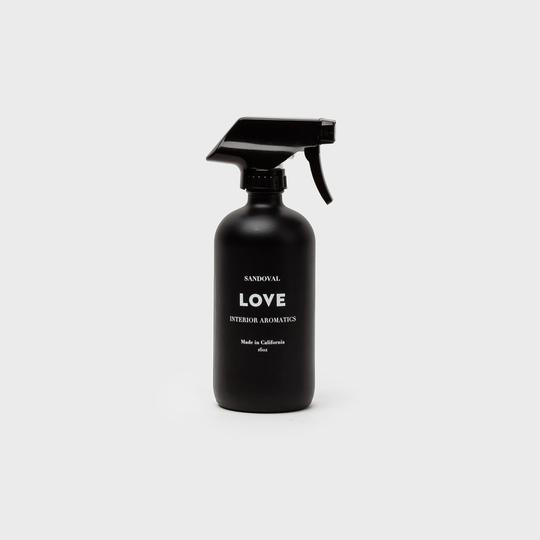All Sorts Of Shoppe Love Interior Spray