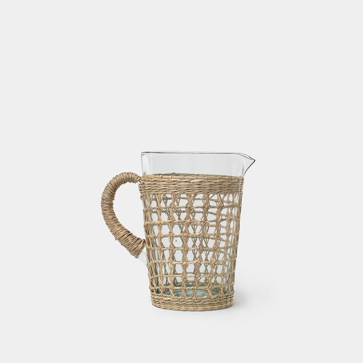 All Sorts Of Shoppe Pitcher
