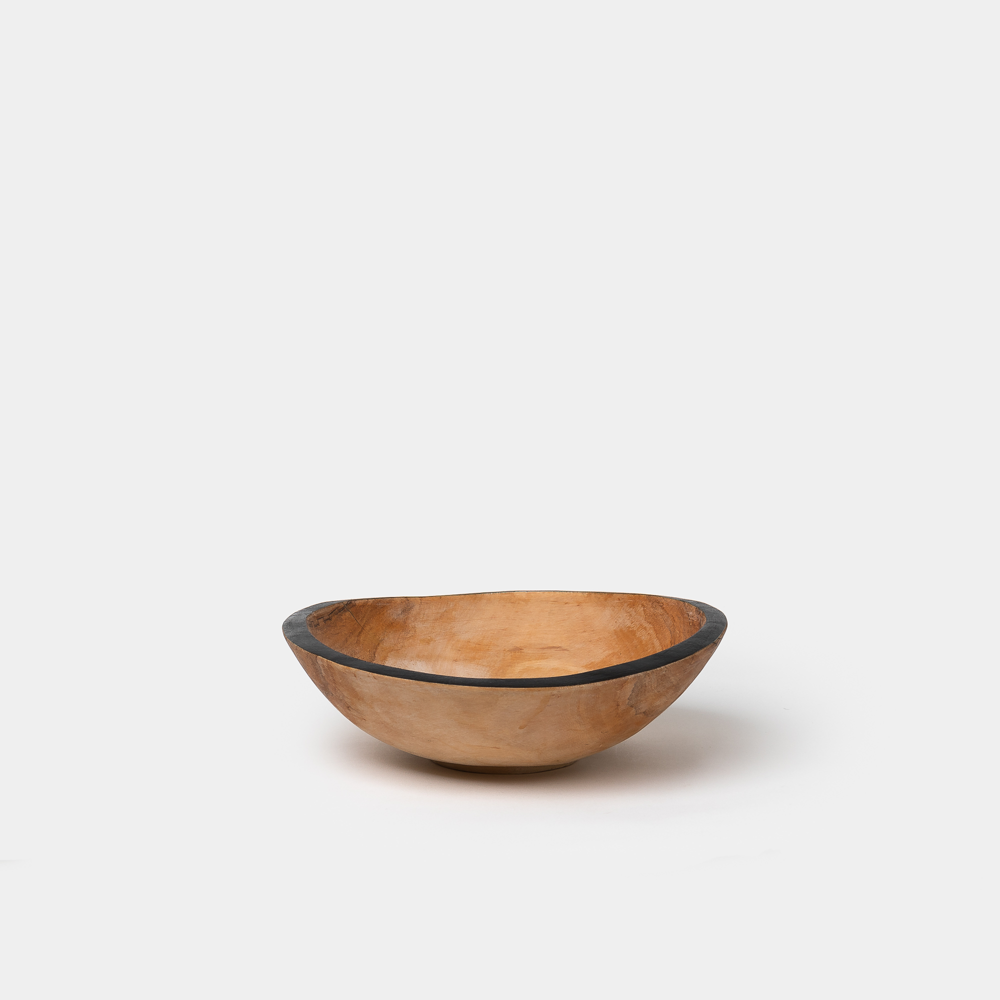 All Sorts Of Shoppe Wooden Bowl