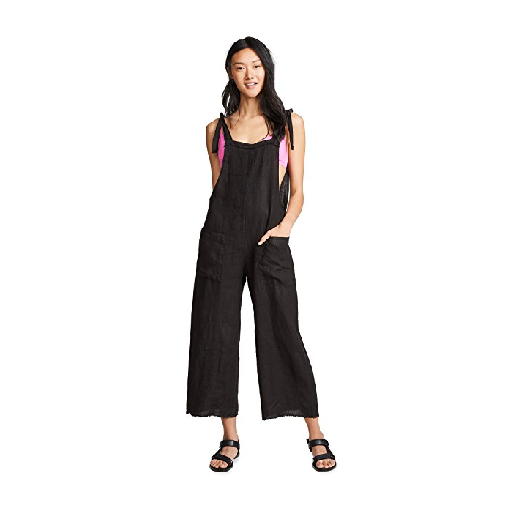All Sorts Of - Overalls