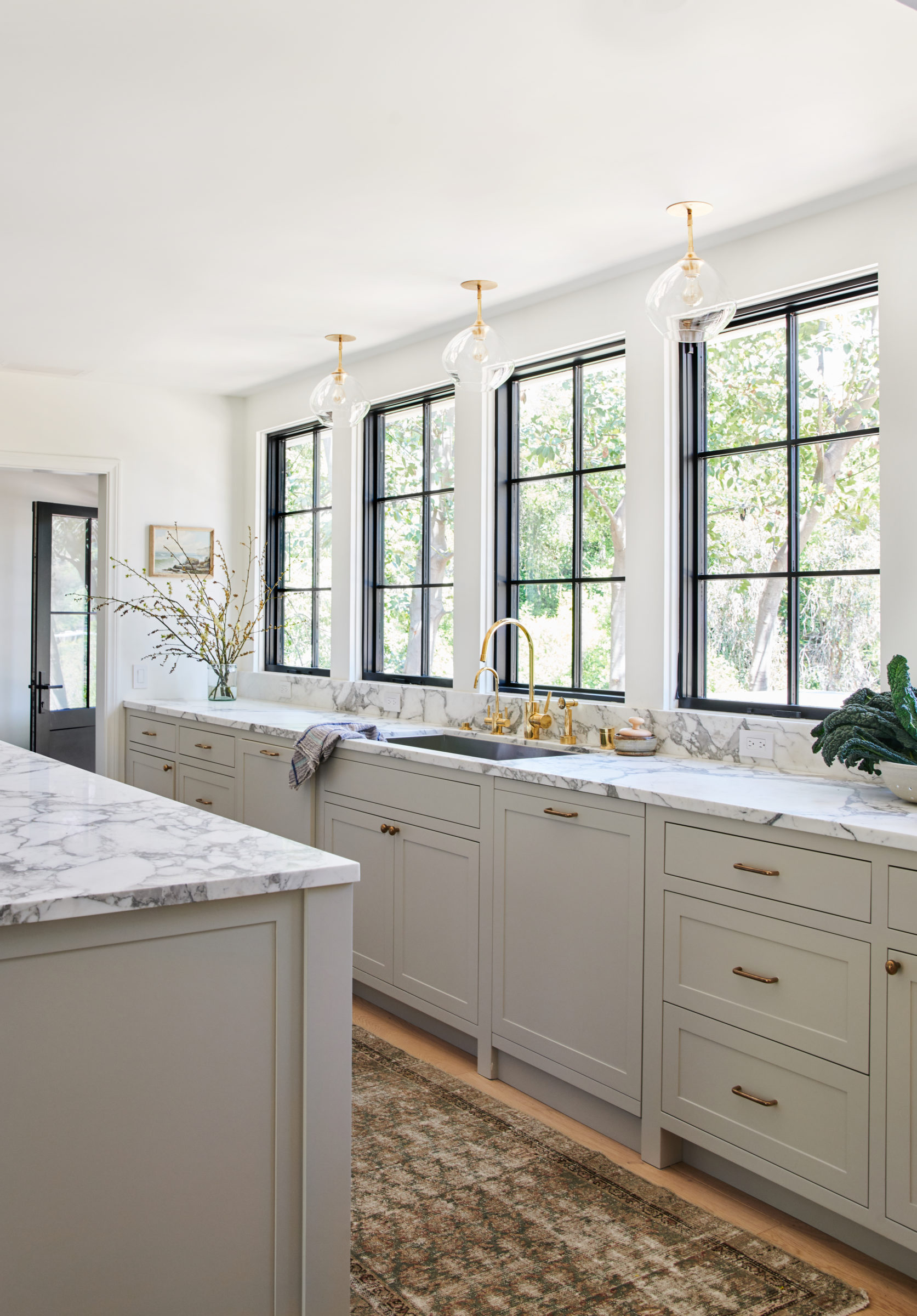 Current Crush: Greige Cabinetry | All Sorts Of