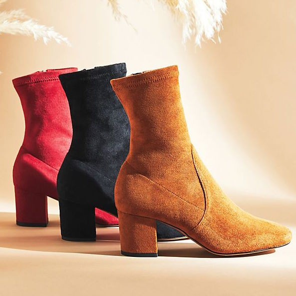 Shopping Guide Fall Boots All Sorts Of